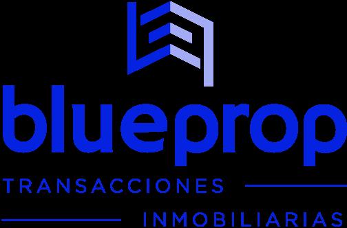 Blue Prop